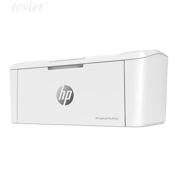 Máy in laser đen trắng HP LaserJet Pro M15A - W2G50A