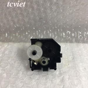 Cụm cơ băng mực máy in kim Oki 1190 Plus bóc máy