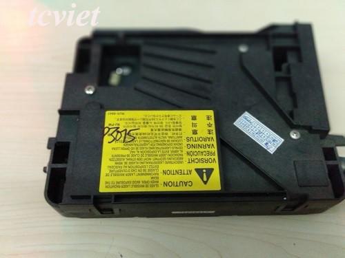 Hộp quang máy in HP P3015 bóc máy