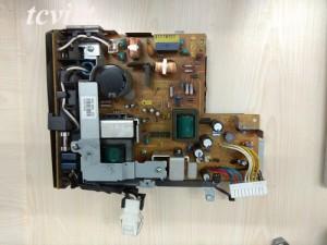 Main nguồn HP 5200, Canon 3500 / 3970 bóc máy