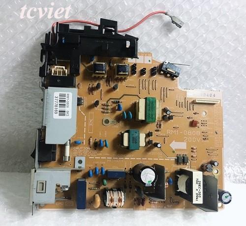 Main nguồn máy HP 1010 / 1012 / 1015 bóc máy
