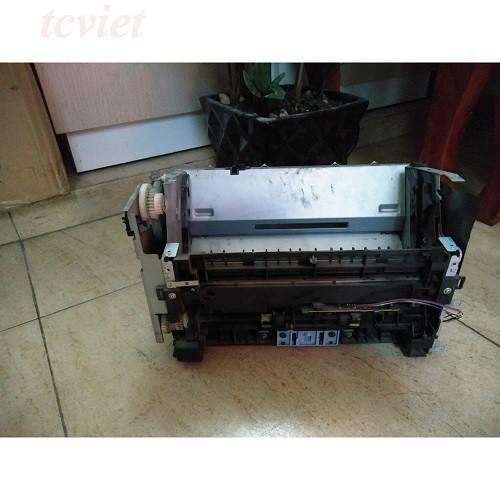 KHUNG MÁY IN HP 1020 -1018 canon 2900 - 3000 cũ