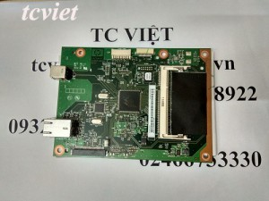 Card Formatter HP 2055N bóc máy