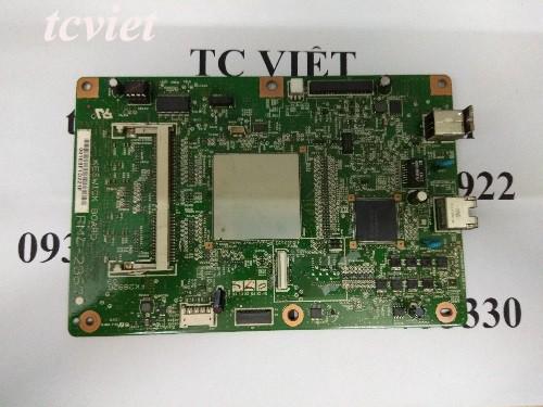 Card Formatter Canon 6650DN bóc máy