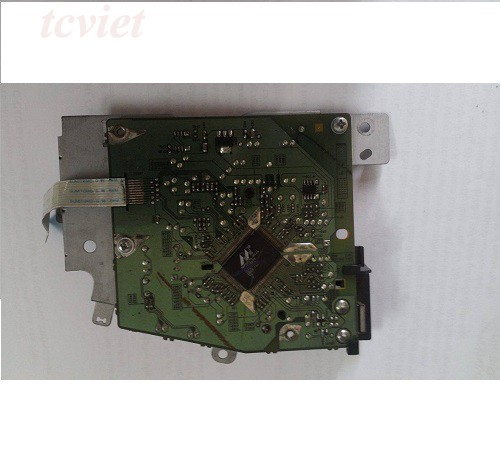 Card Formatter 1005 / 1006 bóc máy