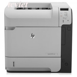 Máy in HP LaserJet Enterprise 600 M601N