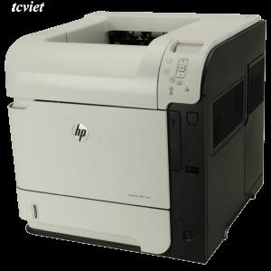 Máy in HP LaserJet Enterprise 600 M601DN (CE990A)