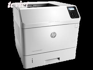 MÁY IN HP LASERJET ENTERPRISE 600 M605DN E6B70A
