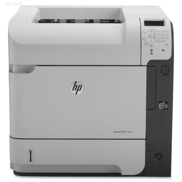 MÁY IN HP LASERJET ENTERPRISE 600 M602N (CE991A)