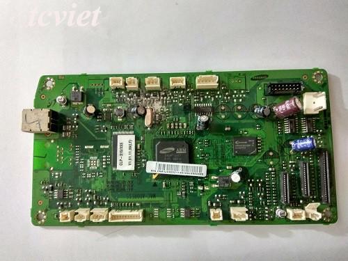 Card Formatter Samsung CLP 315 bóc máy