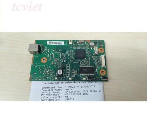 Card Formatter 1022 bóc máy