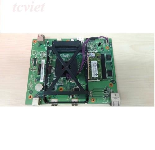 Card Formatter HP P3015 bóc máy