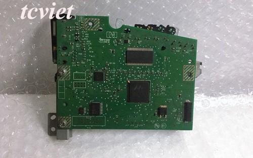 Card Formatter HP 1505 bóc máy