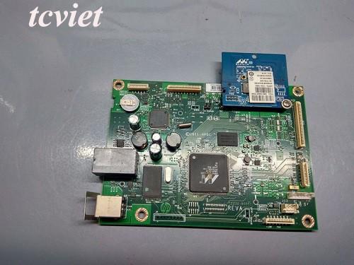 Card Formatter HP 225DN bóc máy