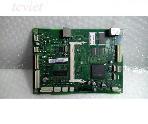 Card Formatter 2850 / 2850DN / 2851DN bóc máy