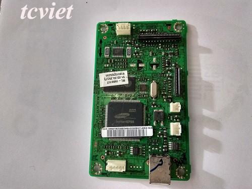 Card Formatter 1666 bóc máy