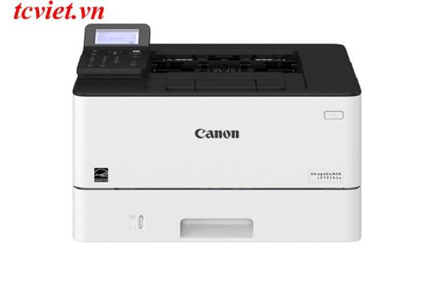 Máy in laser đen trắng Canon LBP 214DW