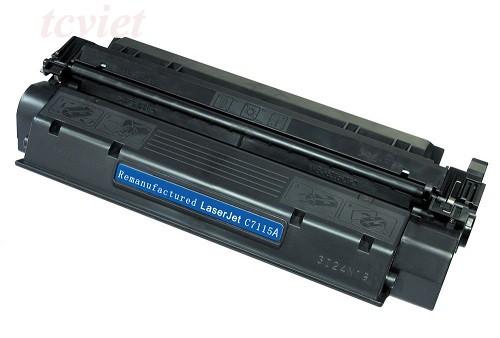 Hộp mực 15A sử dụng cho máy in HP 1000/ 1200/ 1300 - Canon 1210 TC VIỆT