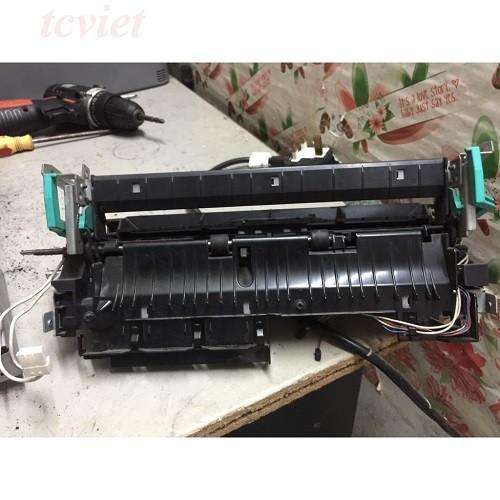 Cụm sấy HP 2014/ 2015/ 2727 - Canon 3370 bóc máy