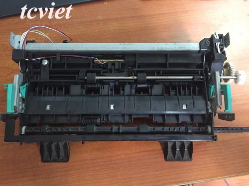 Cụm sấy máy in Canon 3300 - HP 1160/ 1320 bóc máy