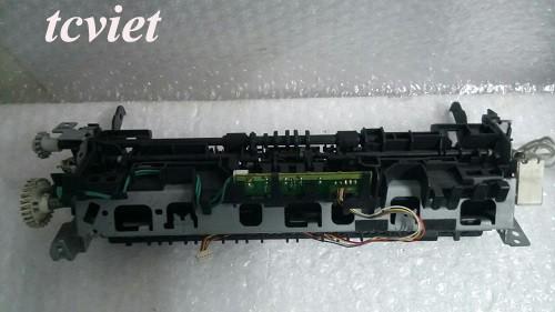 Cụm sấy máy in Canon 3250, HP 1505/ 1522 bóc máy