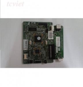 Card Formatter Canon 3300 bóc máy