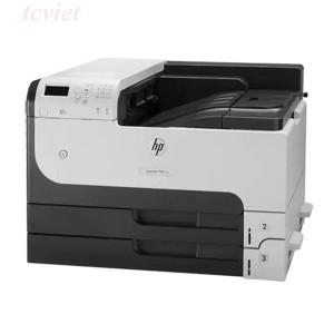 Máy in A3 HP LASERJET ENTERPRISE 700 M712N -CF235A (In mạng)