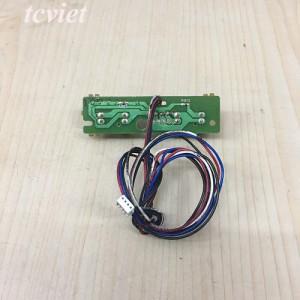 Sensor gầm HP 2055 / 2055D / 2055DN bóc máy