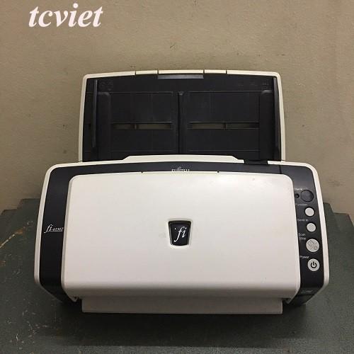 Máy scan Fujitsu 6130 cũ TC Việt