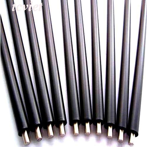 Trục cao su (trục sạc) 35A/ 85A