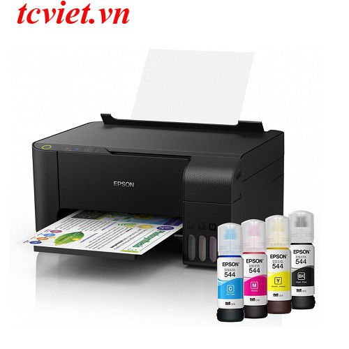 Máy in phun màu Epson L3110 (Print/ Copy/ Scan)