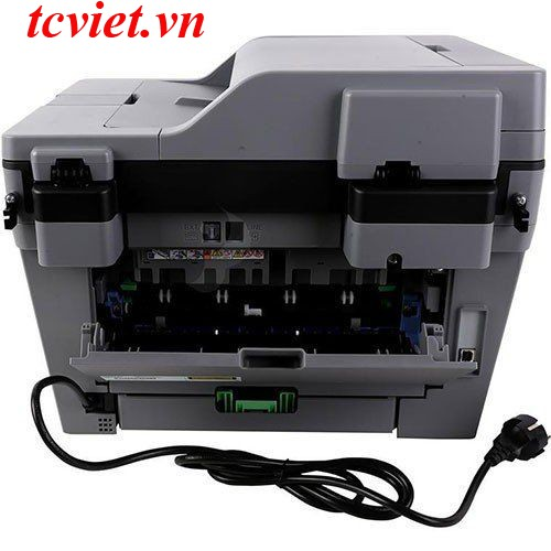 Máy in Laser đen trắng Brother MFC- L2701D ( Print/ Copy/ Scan/ Fax PC)