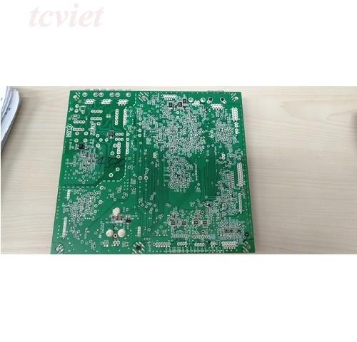 Card Formatter 4370DN bóc máy