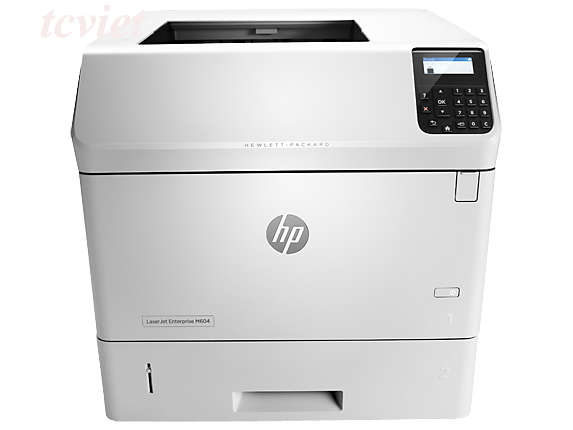 MÁY IN HP LASERJET ENTERPRISE 600 M604N