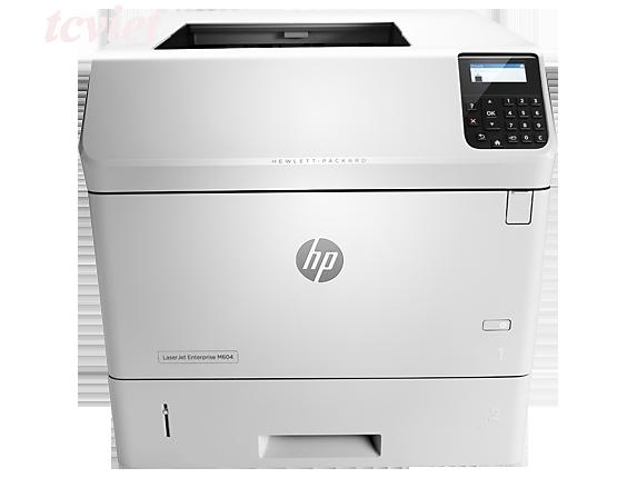 MÁY IN HP LASERJET ENTERPRISE 600 M606DN E6B72A